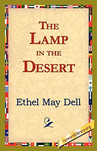 9781421821795: The Lamp in the Desert