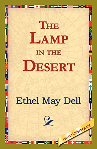 9781421821795: The Lamp in the Desert
