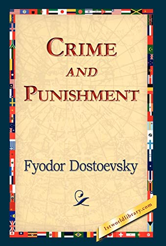 9781421823256: Crime and Punishment