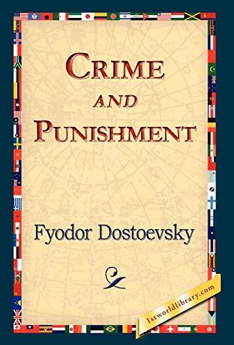 9781421823256: Crime and Punishment