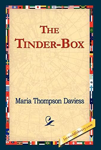 9781421823447: The Tinder-Box
