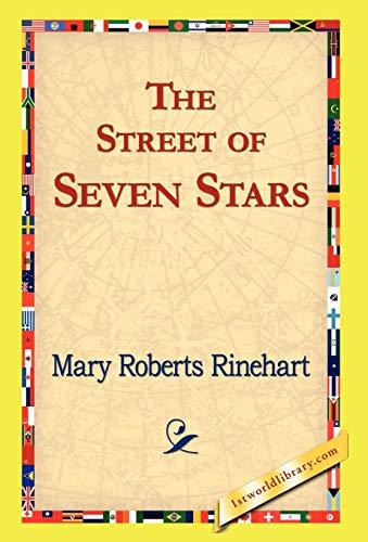 9781421823454: The Street of Seven Stars