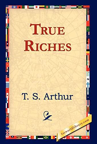 9781421823553: True Riches