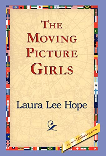 9781421823966: The Moving Picture Girls
