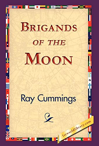 9781421824024: Brigands of the Moon