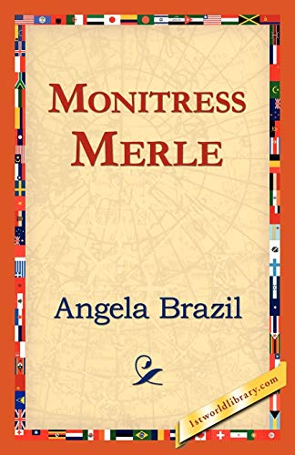 9781421824178: Monitress Merle