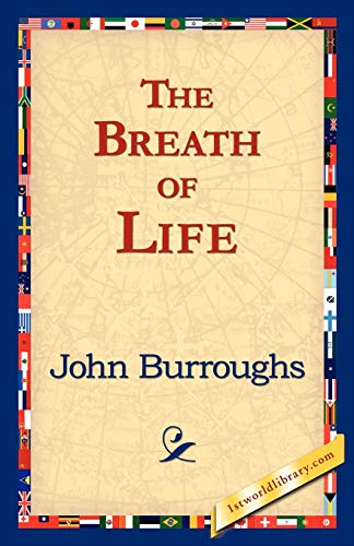 9781421824338: The Breath of Life