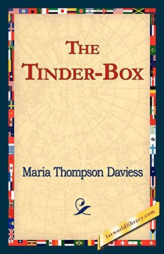 9781421824444: The Tinder-Box