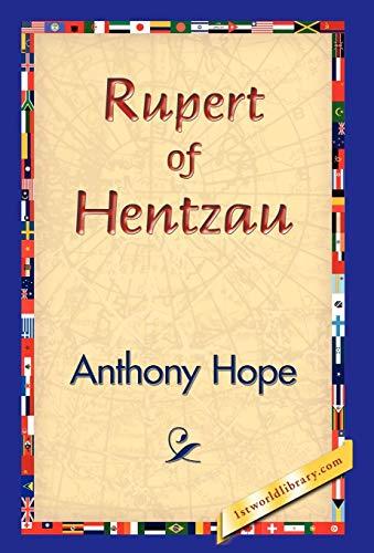 9781421829265: Rupert of Hentzau