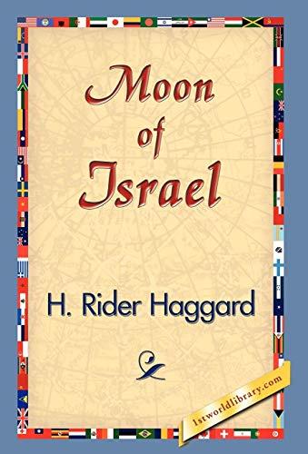 9781421829579: Moon of Israel