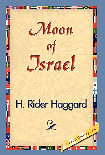9781421829579: Moon of Israel