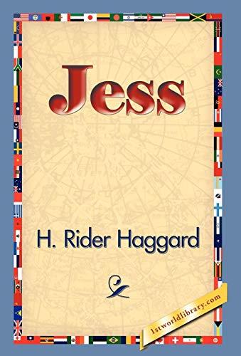 9781421829616: Jess