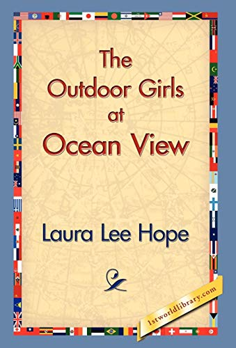 9781421829814: The Outdoor Girls at Ocean View