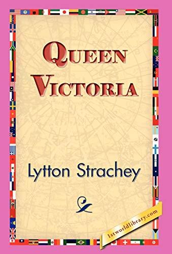 9781421829852: Queen Victoria