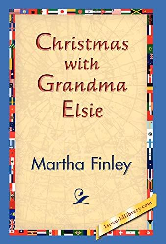 9781421829883: Christmas with Grandma Elsie