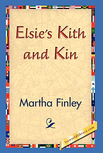9781421829944: Elsie's Kith and Kin