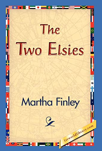 9781421830001: The Two Elsies