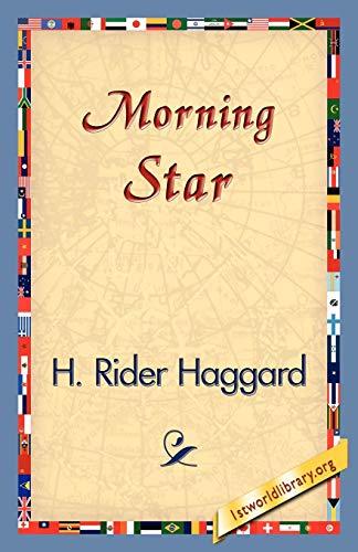 9781421830520: Morning Star