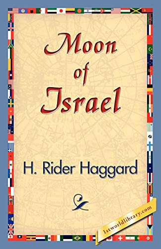 9781421830575: Moon of Israel