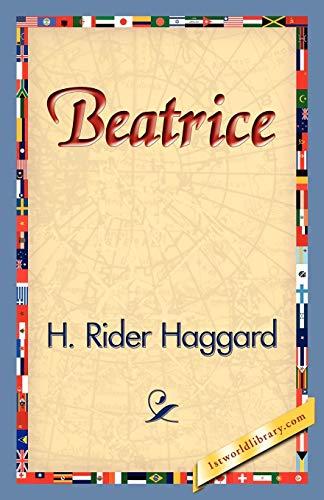 9781421830599: Beatrice