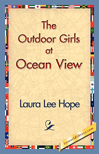 9781421830810: The Outdoor Girls at Ocean View