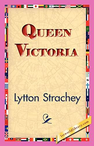 9781421830858: Queen Victoria