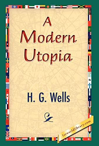 9781421832357: A Modern Utopia
