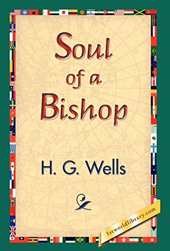 Soul of a Bishop: H. G. Wells