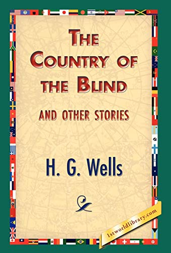 9781421832418: The Country of the Blind, and Other Stories