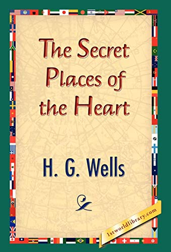 9781421832449: The Secret Places of the Heart