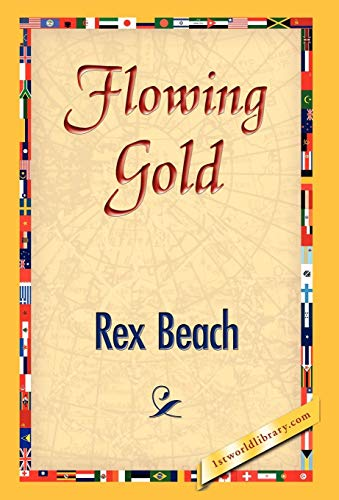 9781421833026: Flowing Gold