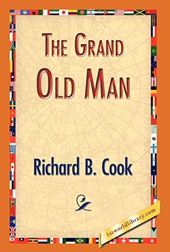 9781421833033: The Grand Old Man