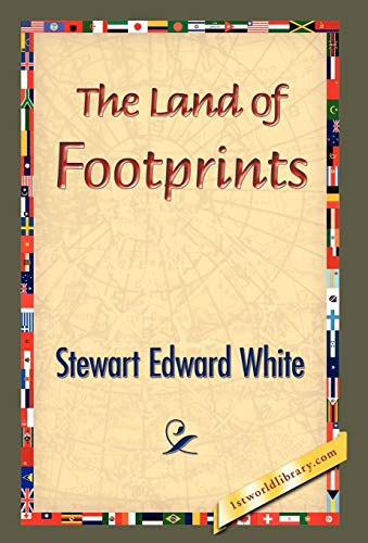 9781421833095: The Land of Footprints