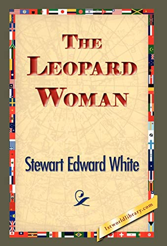 9781421833101: The Leopard Woman