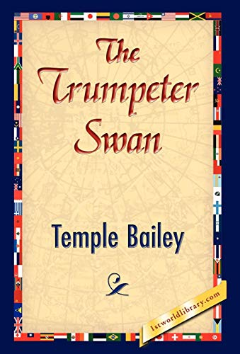 9781421833149: The Trumpeter Swan
