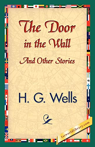 9781421833422: The Door in the Wall and Other Stories