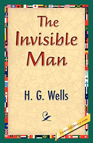 9781421833439: The Invisible Man
