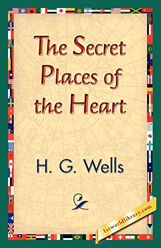 9781421833446: The Secret Places of the Heart