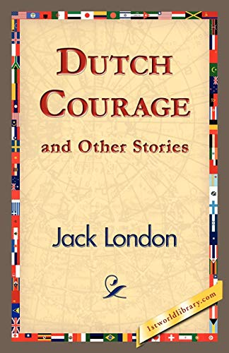 9781421833576: Dutch Courage and Other Stories