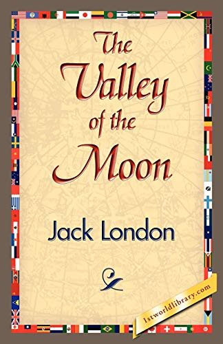 9781421833781: The Valley of the Moon