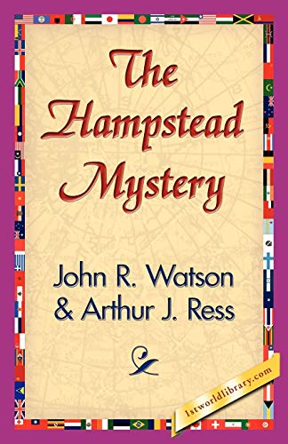 9781421833804: The Hampstead Mystery