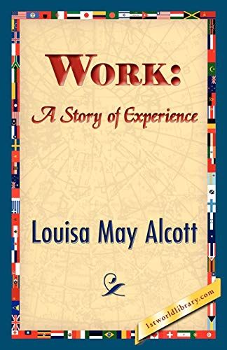 9781421833866: Work: A Story of Experience
