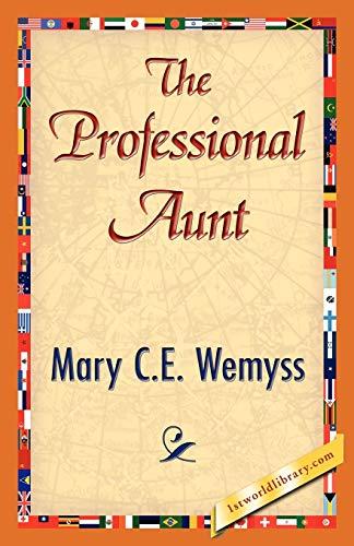 9781421833880: The Professional Aunt