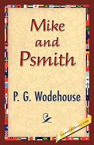 9781421833903: Mike and Psmith