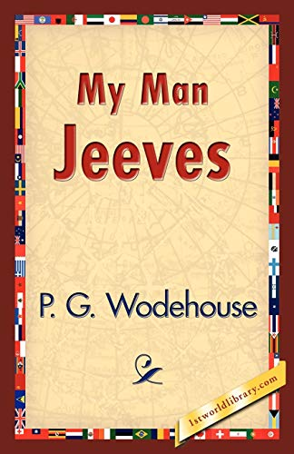 9781421833910: My Man Jeeves