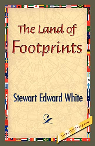 9781421834092: The Land of Footprints