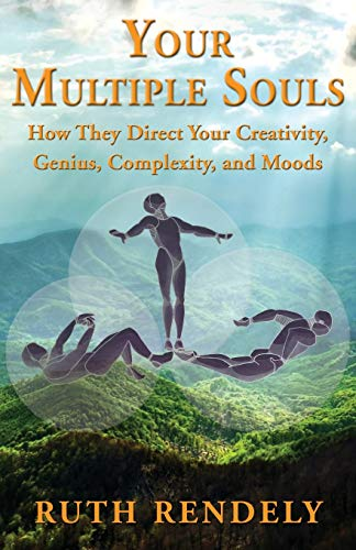 9781421837246: Your Multiple Souls - How They Direct Your Creativity, Genius, Complexity, and Moods