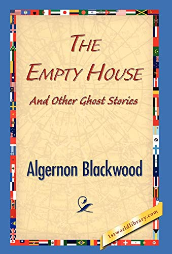 9781421838212: The Empty House and Other Ghost Stories
