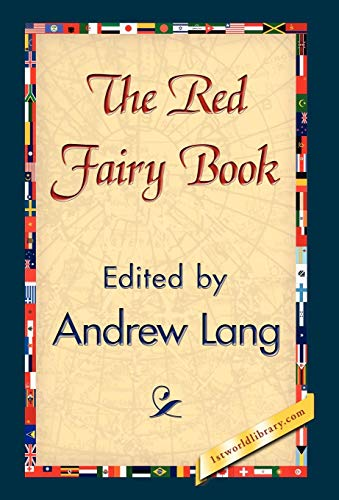 9781421838267: The Red Fairy Book