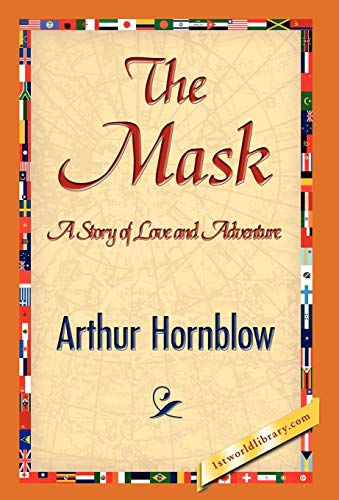 9781421838298: The Mask